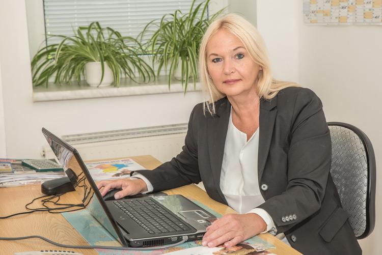 Ulrike Krois